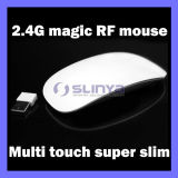 2.4G Ultra Thin Multi Touch Bluetooth Wireless Magic Mouse