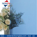 4mm Ford Blue Tinted Float Decorative Glass with High Quality