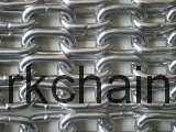 6mm Stainless Steel Link Chain (DIN 766/763)