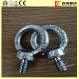 Forged Stainless Steel 1168 Eyebolt