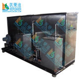 Ultrasonic Vapor Degreaser, Ultrasonic/Ultrasound/Supersonic Cleaning Machine/Eqipment