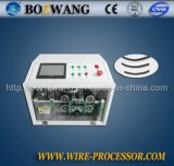 180 Digital Corrugated Tube Cutting Machine