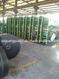 Rubber Conveyor Belt Vulcanizing Press with Ce ISO