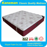 Luxury Vacuum Packed Spring Mattress (