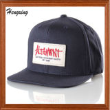 Snapback with Leather Strap Caps, Design Your Snapback Cap