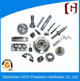 Precision Aluminum Machining CNC Machining Aluminum