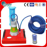 2017 Popular and Hot Sale Pool Cleaning Equipment
