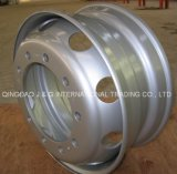 Truck Bus Trailer Tubeless Steel Wheel Rim 22.5X8.25