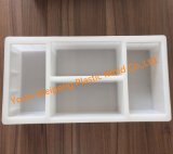 Concrete Brick Plastic Mold (MZ002)