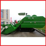 Full-Feed Track Type Harvesting Machine, Rice Combined Harvester (4LZ-4.5Q)