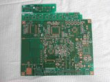 Long Double Sided PCB (180X820mm GOLD)