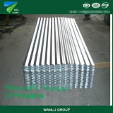 Galvanized Corrugated Sheets Weight