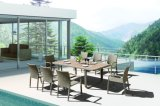 Patio Furniture Dining Set