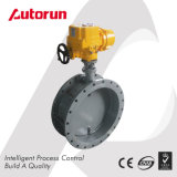Wenzhou Supplier Dn500 Explosion-Proof Ventilation Electric Butterfly Valve