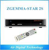Zgemma 2s Twin Satellite Full HD Receiver