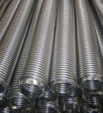 Flexible Convoluted Stainless Steel Pipe