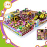 Kids Play Castle, Soft Indoor Playground Equipment for Children