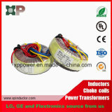 UL/SGS/RoHS Certificate Customized Toroidal Core Power Transformer XP-Ts-Tr1708