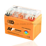 Yt4l-Bs (GEL) -1, Gel Motorcycle Batteries
