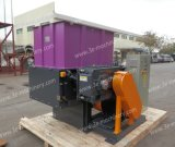 Plastic Shredder/Wood Shredder-Wt3080 of Recycling Machine with Ce