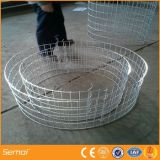 Hot Dipped Galvanized Welded Gabion Basket with Best Price