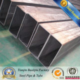 Square & Rectangular Welded Carbon Black Iron Pipe