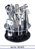 Kitchen Tool Sets/Kitchen Gadget (WS-4670)