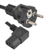 Kc Power Cords& Korea Electrical Outlets (S03-B-K+ST3-W)