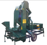 Maize Seed Cleaning Machine with Corm Thresher