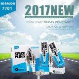 Iridium Iraurita Spark Plug for Subaru Outback Ej25