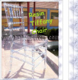 PC Polycarbonate Resin Chiavari Chairs in Clear (HDRC01/02)