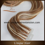 Professional Tape Hair Extensions Factory in Qingdao