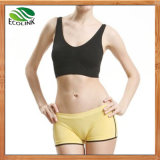 Bamboo Fibre Comfortable Bra Sports Bra for Fitness