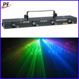 Four Head Rgv Color Laser Light