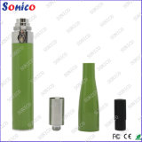 Starter Kits Dry Herb E Cigarette Vaporizer, Vgo E-Cigarette, Vaporizer Electric Cigarette with 650mAh Vgo Battery