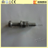 High Tension DIN931hex Bolt and Nut Hardware