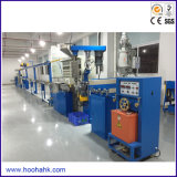 PE Extruded Wire and Cable Making Machine