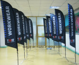 Wholesales 16′ Feather Flag Banners for Advertising