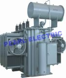 35kV Class 50~1600KVA Three-Phase Two-Winding Off-Load Tap-Changing Oil-Immersed Distribution Transformer