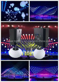 RGB 3 in 1 Colorful LED Lifting Ball for Entertainment