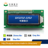 122*32 Dots Stn Sed1520 Controller LCD Module