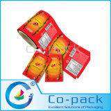 Static Resistanced Film for Candy Packaging