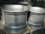 Agricultural Flotation Wheel Rim 16.00X22.5 for Tyre 550/60-22.5, 550/45-22.5, 500/60-22.5