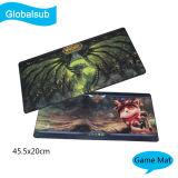 Printable Playing Card Game Mat 45.5*20cm