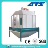 High Efficient Counter Flow Cooler for Poultry and Livestock Pellet Feed