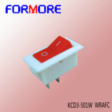 Two Pin Rocker Switch /Paddle Switch /Switch for Appliance