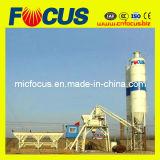 25cbm Concrete Batching Plant with 0.5cbm Per Batcher Concrete Mixer (HZS25)