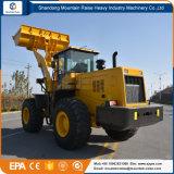 5t Zl50 Front End Wheel Loader Heavy Payloader China