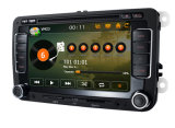 Car Navigatin Radio DVD Player System for Vw Series