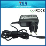 12V 3.6A 12V 2.58A AC Adapter for Microsoft PRO 2/3
